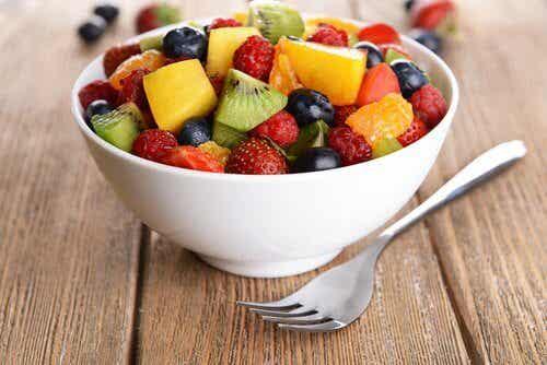 5 fructe cu efect antiinflamator