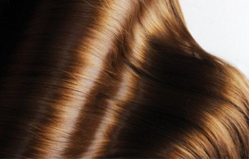 Gelatina îți face părul strălucitor