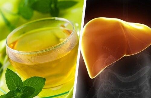 Fibre și legume pentru ficat sănătos