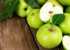 Merele verzi sunt ideale dacă vrei să slăbești