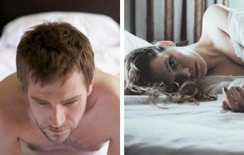 8 semne că organismul tău are nevoie de sex