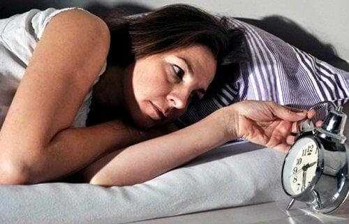 Probleme ale glandei tiroide care se manifestă prin tulburări de somn