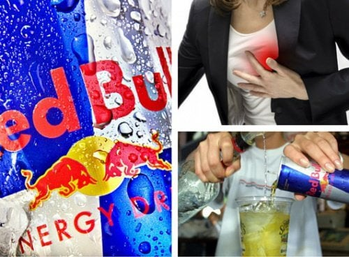RedBull este printre băuturile energizante cele mai celebre