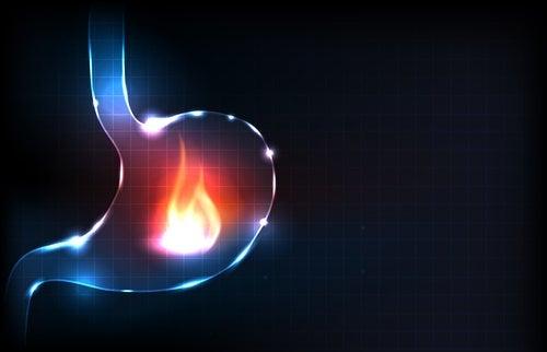 Remedii pentru ulcerul gastroduodenal cu ginseng