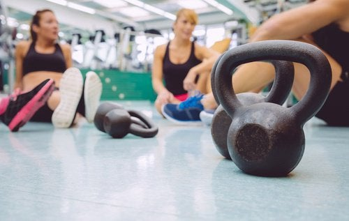 Cum să arzi 300 de calorii în sala de fitness