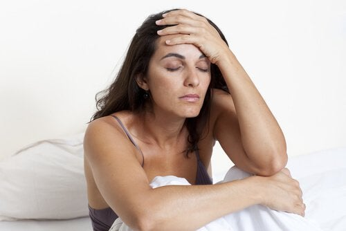 Simptome timpurii de cancer mamar la tinere femei