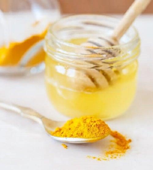 Tratamente naturiste pentru amigdalită cu miere