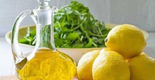 Uleiul de măsline este benefic pentru vezica biliară