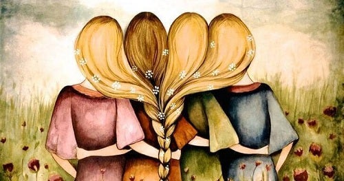 O îmbrățișare are puteri vindecătoare