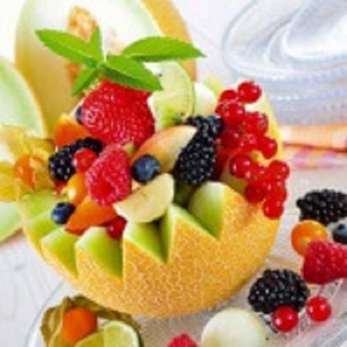 Numeroase fructe sunt alimente anti-îmbătrânire eficiente