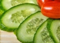 Castraveții se numără printre cele mai sănătoase alimente disponibile