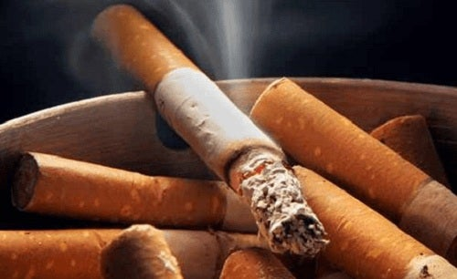 Fumatul poate cauza probleme cardiace