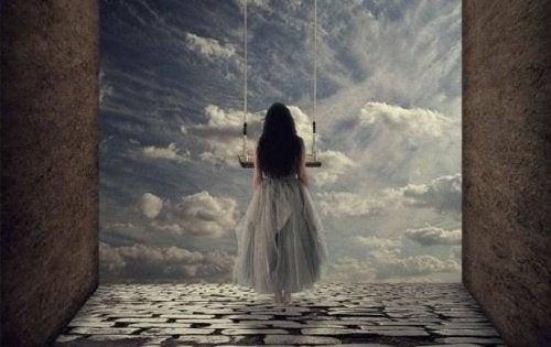 Dacă te iubești pe tine însuți, învingi orice obstacol