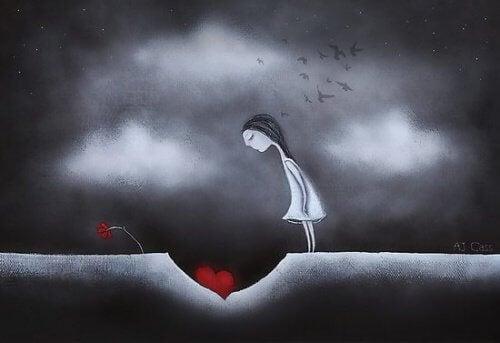 Rănile emoționale nu trebuie ignorate