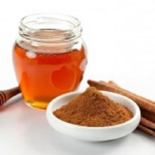 Scorțișoara și mierea – 7 beneficii