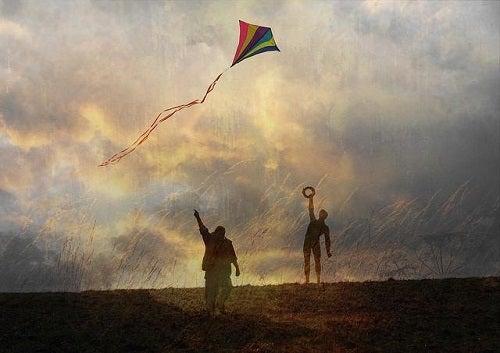 Trebuie să te ridici pentru a-ți recâștiga libertatea emoțională