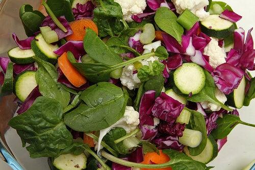 Reduci nivelul de trigliceride cu o alimentație sănătoasă