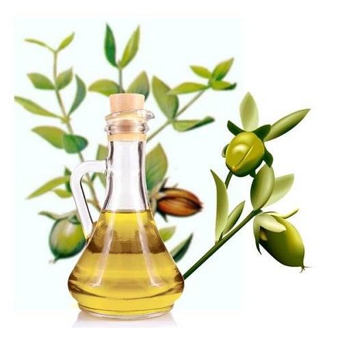 Ulei de jojoba ca ingredient în tratamente pentru păr cu bere