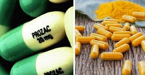 Avantajele curcumei versus medicamente