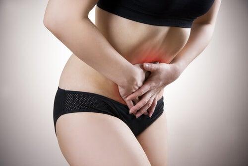 Boala inflamatorie pelvină produce diverse simptome