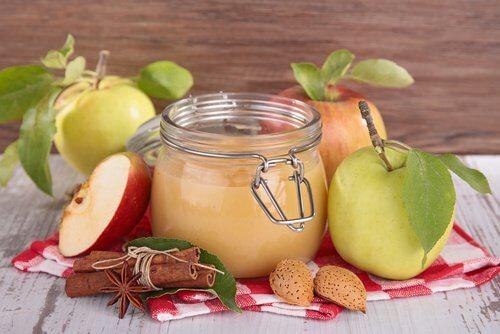 Ce este sosul de mere