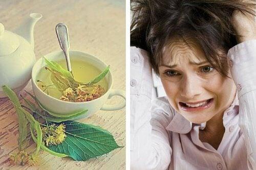Ceaiuri ce calmează nervii și anxietatea