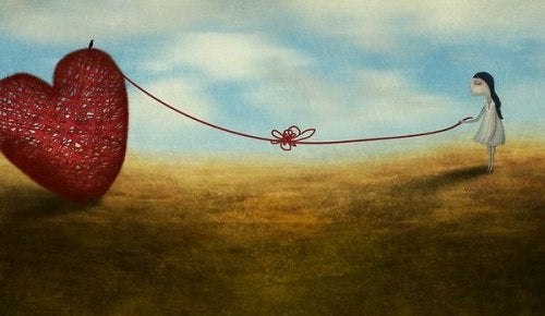 Dependența emoțională provoacă suferință