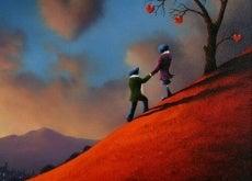 ESte necesar să arăți dragostea pe care o simți