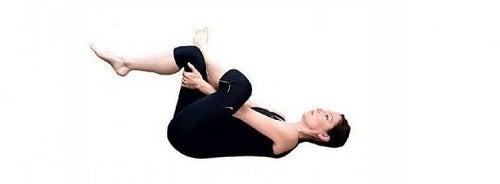 Durerea sciatică poate fi ameliorată dacă efectuăm anumite exerciții