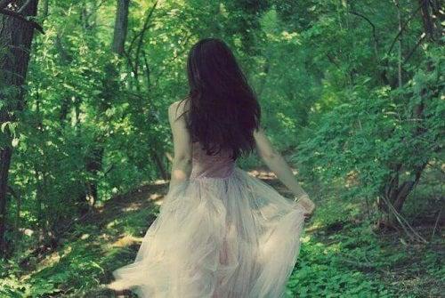 Trebuie să fii tu însuți ca să fii cu adevărat liber