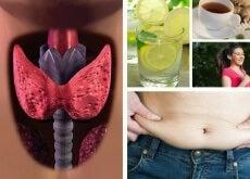 Când suferi de hipotiroidism, trebuie să-ți modifici dieta