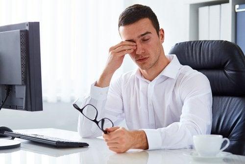 Lipsa de vitamine provoacă oboseală accentuată