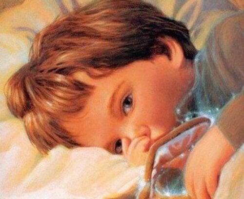 Nepoții aduc lumină și bucurie și primesc afecțiune