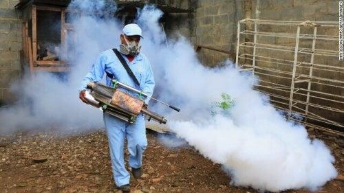 Pericolul virusului Zika pentru sănătate