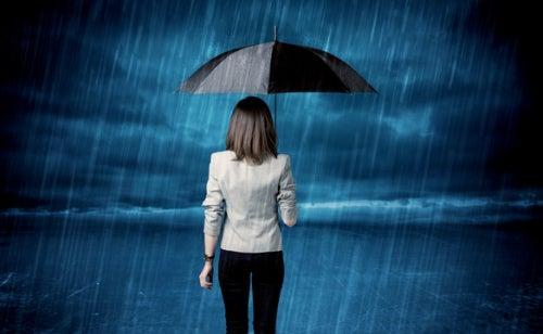 Pesimismul este o prelungire a senzației de descurajare