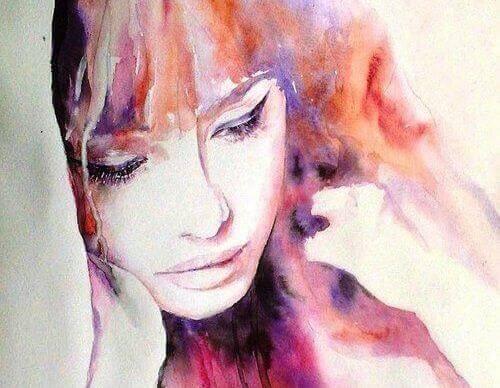 Rănile emoționale duc la izolarea individului