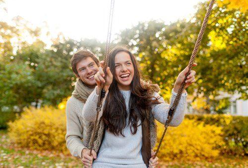 O relație de cuplu de succes necesită anumite ingrediente