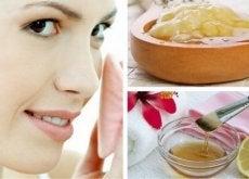 Există remedii naturale care ajută la întinerirea pielii