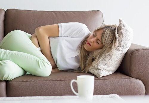 Simptome pentru cancerul endometrial