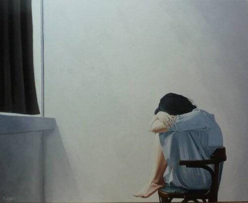 Sentimentul de singurătate cauzat de sindromul scaunului gol