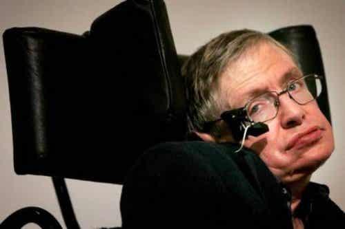 """Stephen Hawking: un mesaj despre """"găuri negre"""""""