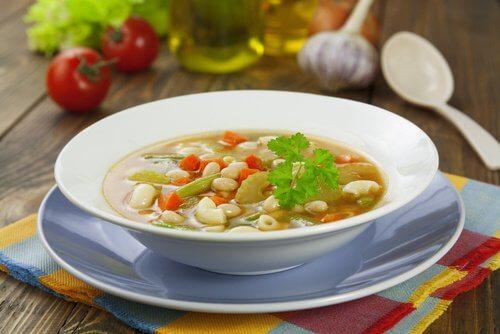 Supa poate fi considerată medicinală