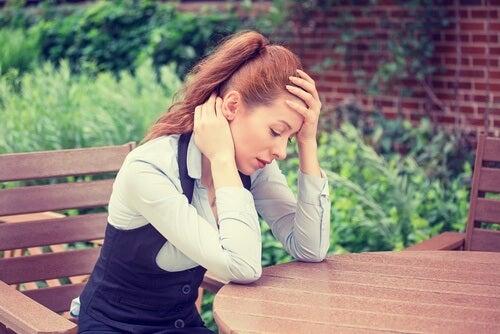 Lipsa de vitamine provoacă depresie
