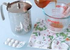 Aspirina te poate face mai frumoasă