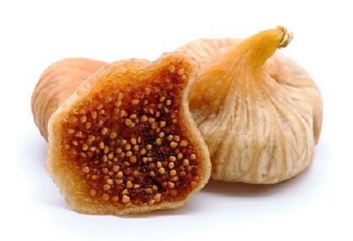 Beneficiile fructelor deshidratate și ale smochinelor