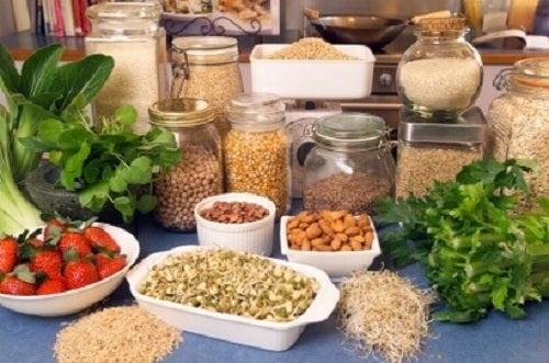 Beneficiile magneziului din alimente