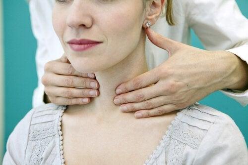 Cancerul tiroidian la femei diagnosticat de medic