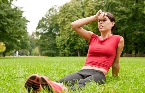 Dușurile reci te ajută să fii mai activ