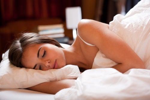 Printre altele, dușurile reci promovează odihna