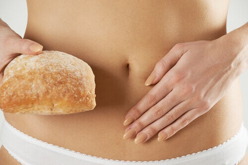 Cum detectezi intoleranța la gluten din pâine albă